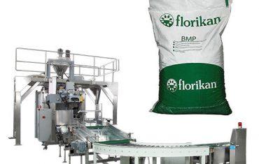 स्वयंचलित 25 किलो दूध पावडर बल्क पॅकिंग मशीन