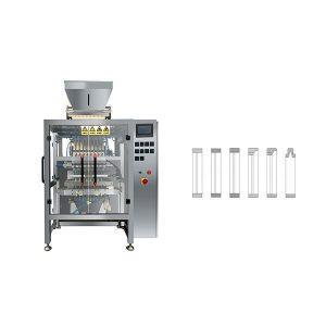 8 लाइन मल्टी लाइन सॅथेक स्टिक साखर पॅकिंग मशीन