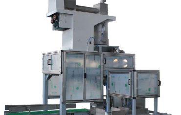 स्वयंचलित मोठी बॅग डिटर्जेंट पावडर पॅकिंग मशीन