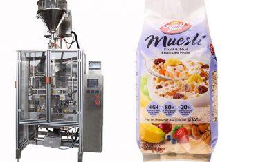स्वयंचलित खाद्य पावडर पॅकेजिंग मशीन
