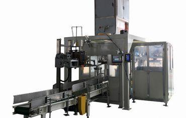 ztck-15 स्वयंचलित ग्रेन्युलर हेवी बॅग पॅकेजिंग मशीन
