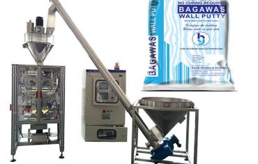 रासायनिक खते पॅकिंग मशीन