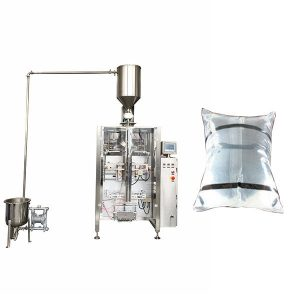 खाद्य तेल पॅकिंग मशीन
