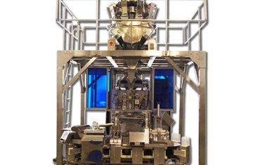 स्वयंचलित वीट पिशवी व्हॅक्यूम पॅकेजिंग मशीन