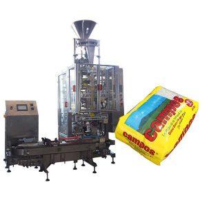 उच्च शुद्धता तांदूळ स्वयंचलित पॅकिंग मशीन