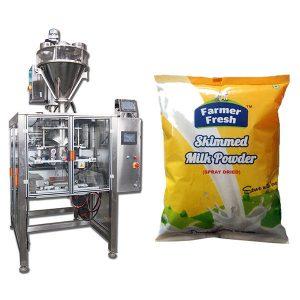 दूध पावडर पॅकिंग मशीन