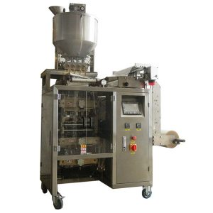 मल्टी-लेन्स ऑटोमॅटिक सॉस सॅथेक लिक्विड पॅकिंग मशीन