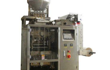 मल्टी-लेन स्वयंचलित सॉस सॅथेर द्रव पॅकिंग मशीन