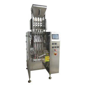 मल्टीलेन स्टिकपॅक पावडर पॅकिंग मशीन