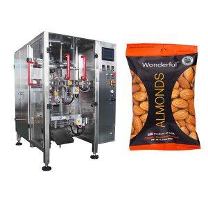 व्हर्टिकल फॉर्म फिल सील (व्हीएफएफएस) बॅगिंग मशीन्स