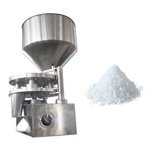 व्होल्मेट्रिक कप डोजिंग फिशिंग मशीन, डोजर