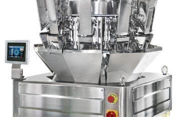 zm10d16 मल्टीहेड वेजिअर पॅकिंग मशीन