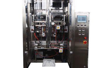 zvf-260q क्वाड सील vffs मशीन