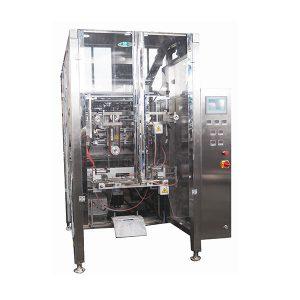 ZVF-350Q क्वाड सील व्हीएफएफएस मशीन