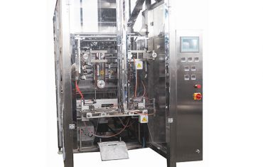 zvf-350q क्वाड सील vffs मशीन निर्माता
