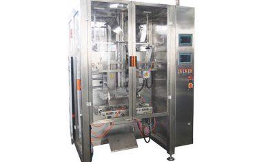 zvf-375 लंबवत फॉर्म भरा आणि सील मशीन