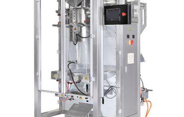 स्वयंचलित द्रव सॉस पेस्ट पॅकिंग मशीन